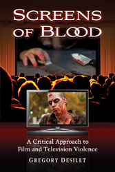Screens of Blood
